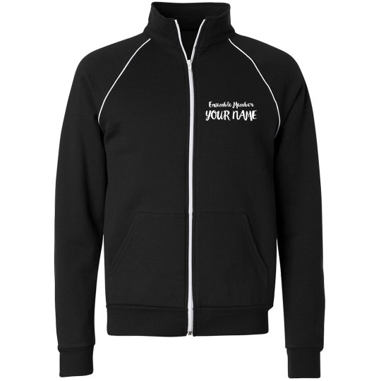 PDTPE Guys Jacket