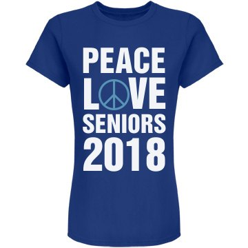 Peace, Love, Seniors