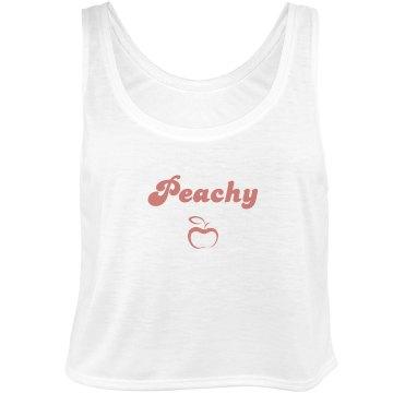 Peachy Tank