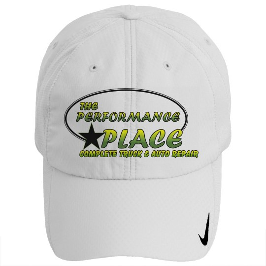 Performance Place Baseball Hat