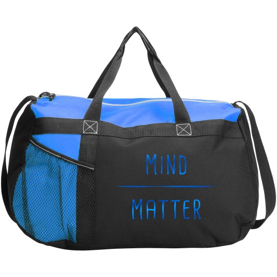 Personalize Sports Bag