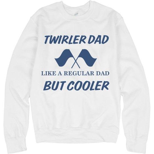 PERSONALIZED COOL DAD SWEATSHIRT