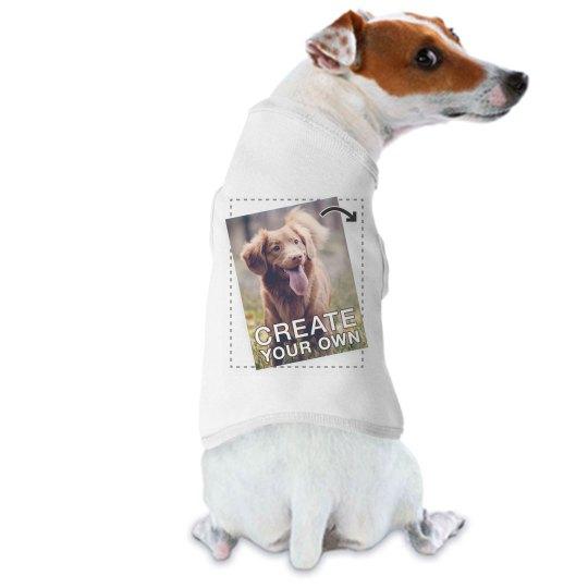 Personalized Pet Shirt