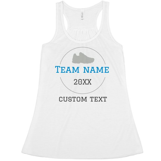Personalized Running Team