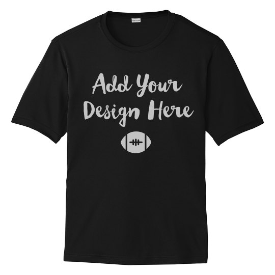 Personalized Sports Mom/Dad Apparel