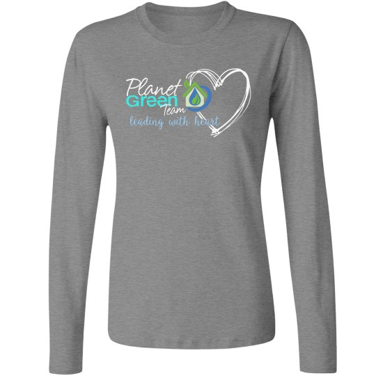 PGT Conference Shirt- Long Sleeve