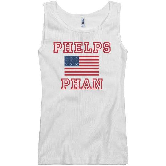 Phelps Phan Flag Design