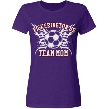 Pickerington Team Mom
