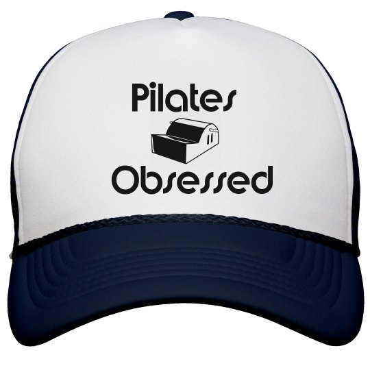 Pilates Spine Corrector Hat