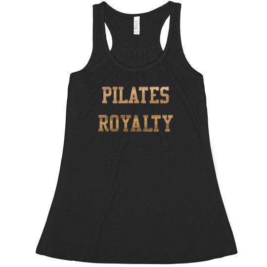 Pilates Stars