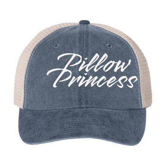 Pillow Princess NV
