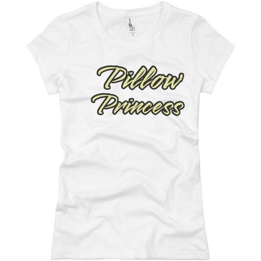 Pillow Princess T