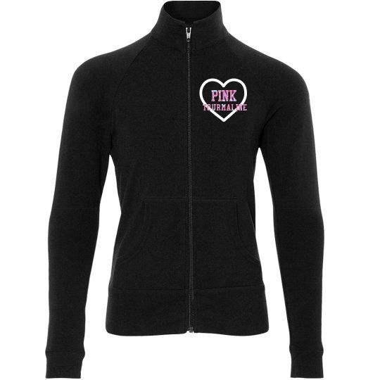 Pink Sweet jacket