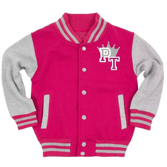 Pink Tourmaline Jacket