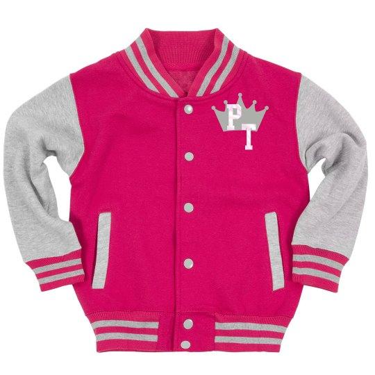 Pink Tourmaline jacket 2