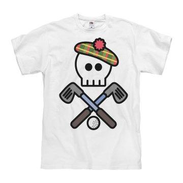 Pirate Golf