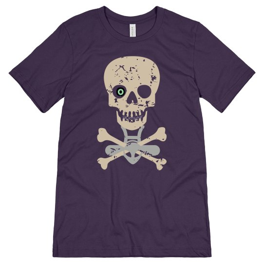 pirate purple