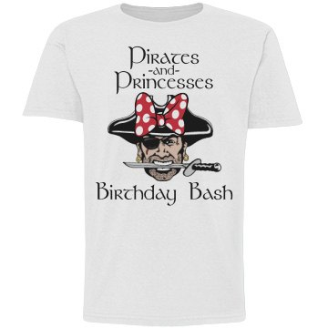Pirate Theme Birthday