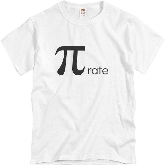 (pi)rate