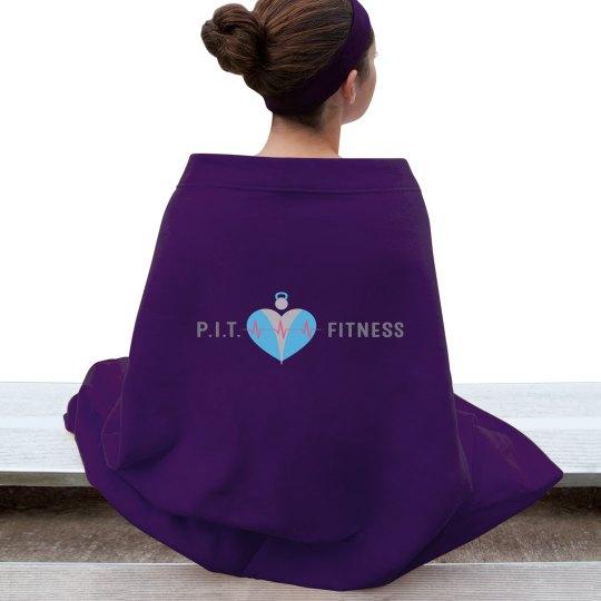 PIT Fitness Blanket