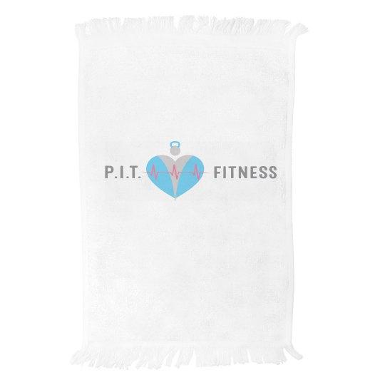 PIT Fitness Gym Towel