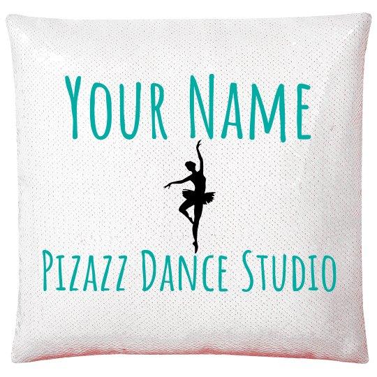 Pizazz Pillow