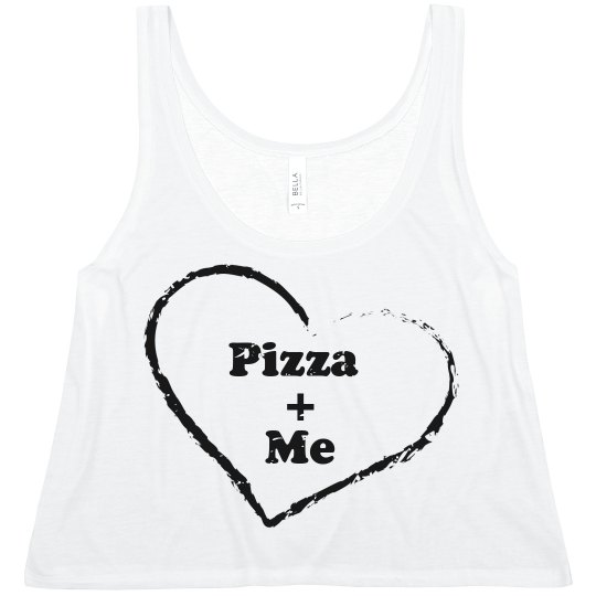 Pizza And Me
