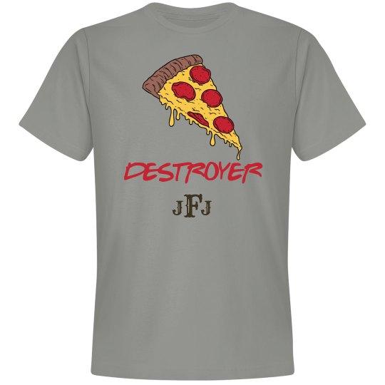 Pizza Destroyer