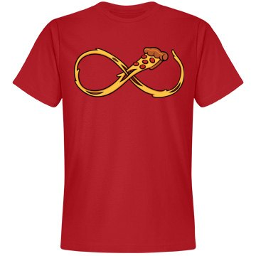 Pizza Infinity Forever