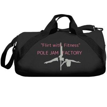 PJF Duffle bag