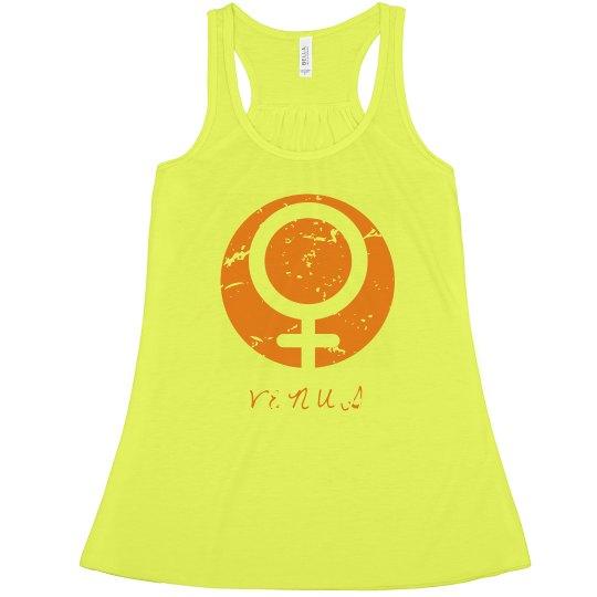 Planet Venus Symbol