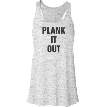 Plank It Out