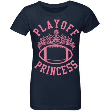 Playoff Football Princess