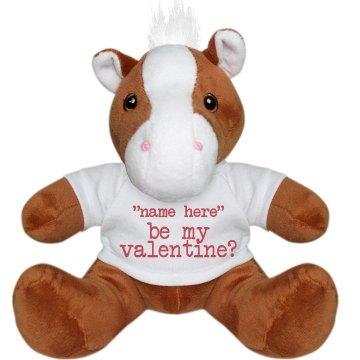 Please Be My Valentine