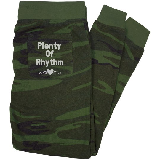 Plenty of Rhythm Joggers