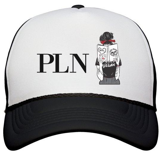 Pln hat