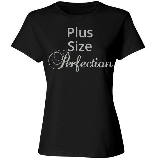 Plus size perfection