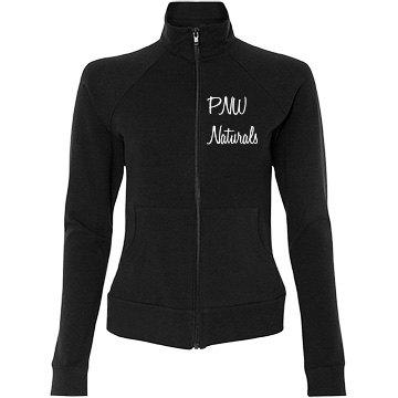 PNW Jacket