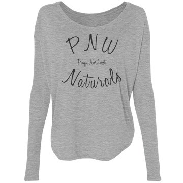 PNW Long Sleeve