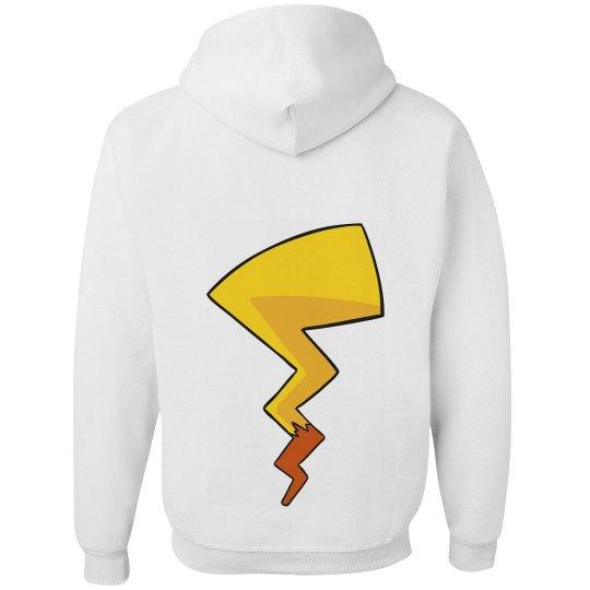 Pocket Monster Sweatshirt