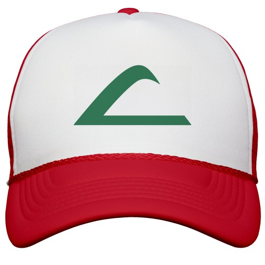 Pocket Monster Trainer Hat