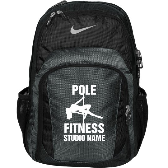 Pole Fitness Studio Bags