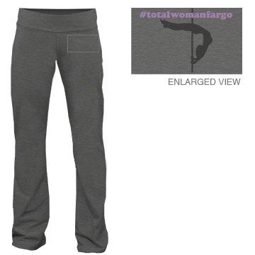 Pole Pants