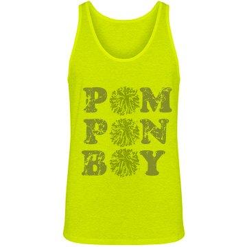 Pom Pon Boy