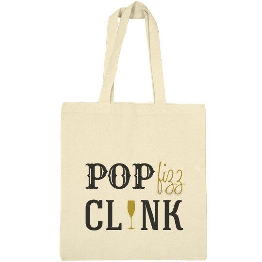 POP FIZZ CLINK FONT MIX