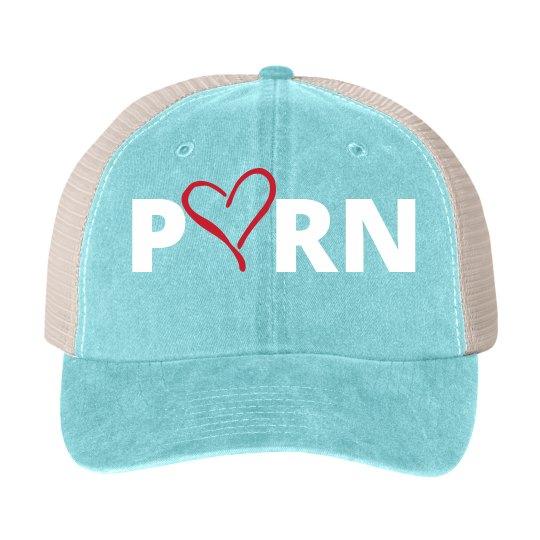 Porn Luv Hat2