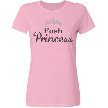 Posh Princess