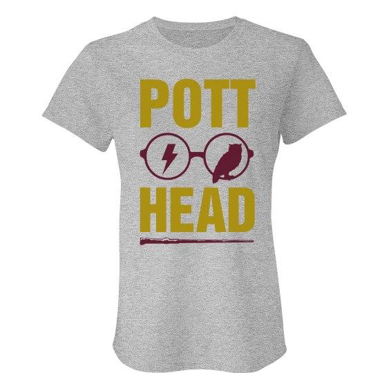 Pott Head Girl