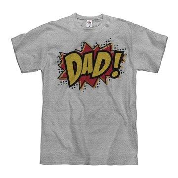 Pow Dad