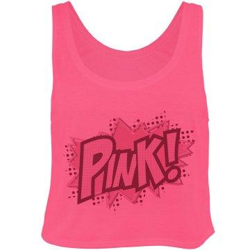 Pow Pink